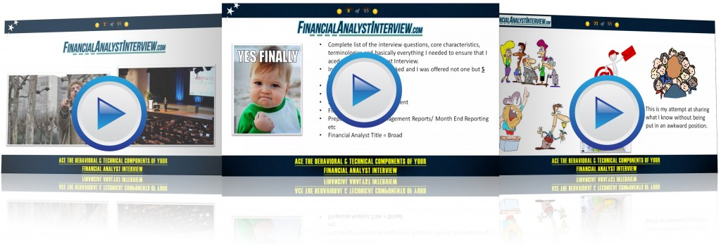 2-Financial-Analyst-Interview-Workshop-Videos